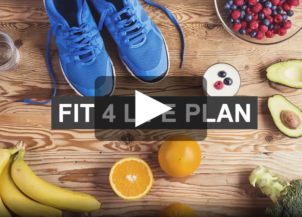 Fit 4 Life Plan Video