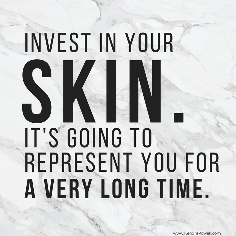 Skin Party